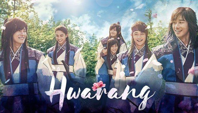 hwarang-drama
