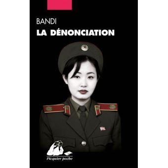 « La Dénonciation » les 7 nouvelles qui ont traversé la frontière nord-coréenne cachées dans des livres depropagandes