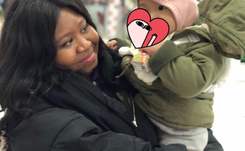 Nanny pour une famille coréenne!