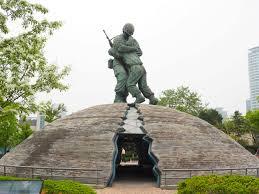 25 juin 1950, le début de la guerre deCorée